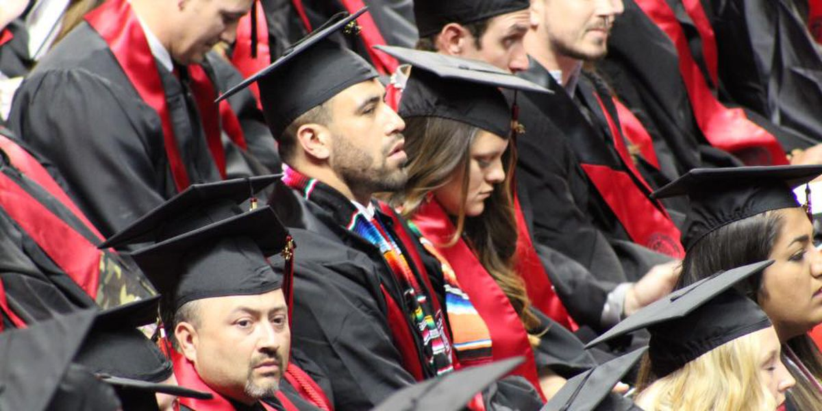 Tennessee Titan, Amaro, receives degree from Tech