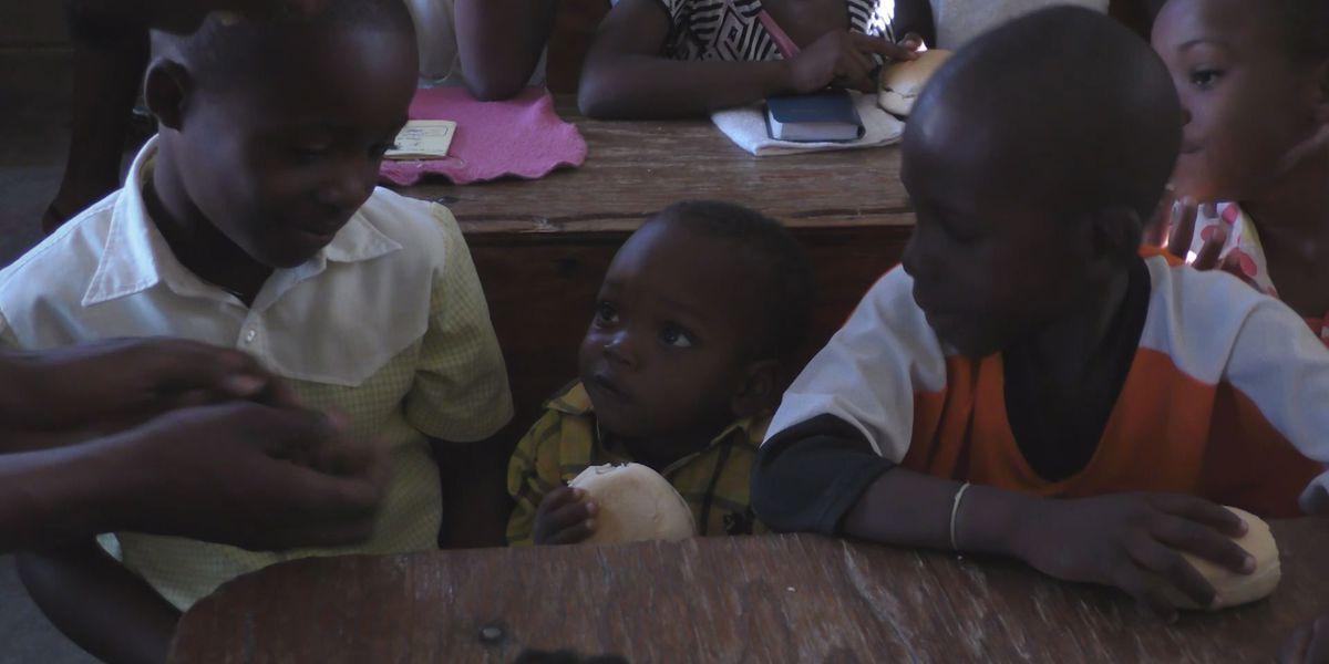 Hope2Haiti feeds grateful church family, rebuilding after Hurricane Matthew