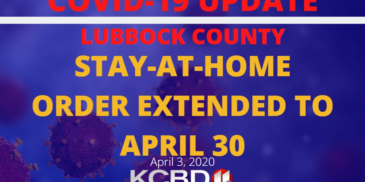VIDEO: City Council extends Stay-at-Home order though April 30