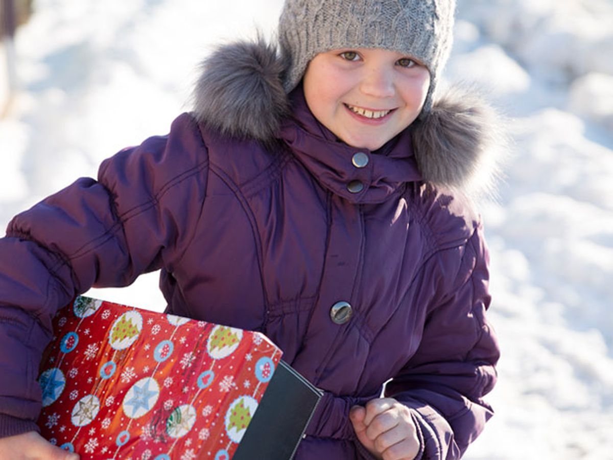 Operation Christmas Child: Donations needed to fill shoe boxes for 13,541 children in need