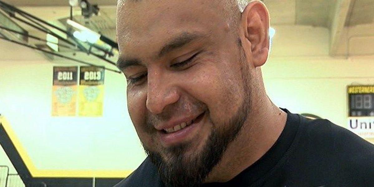 I Beat Pete: Facing former Red Raider Manny Ramirez