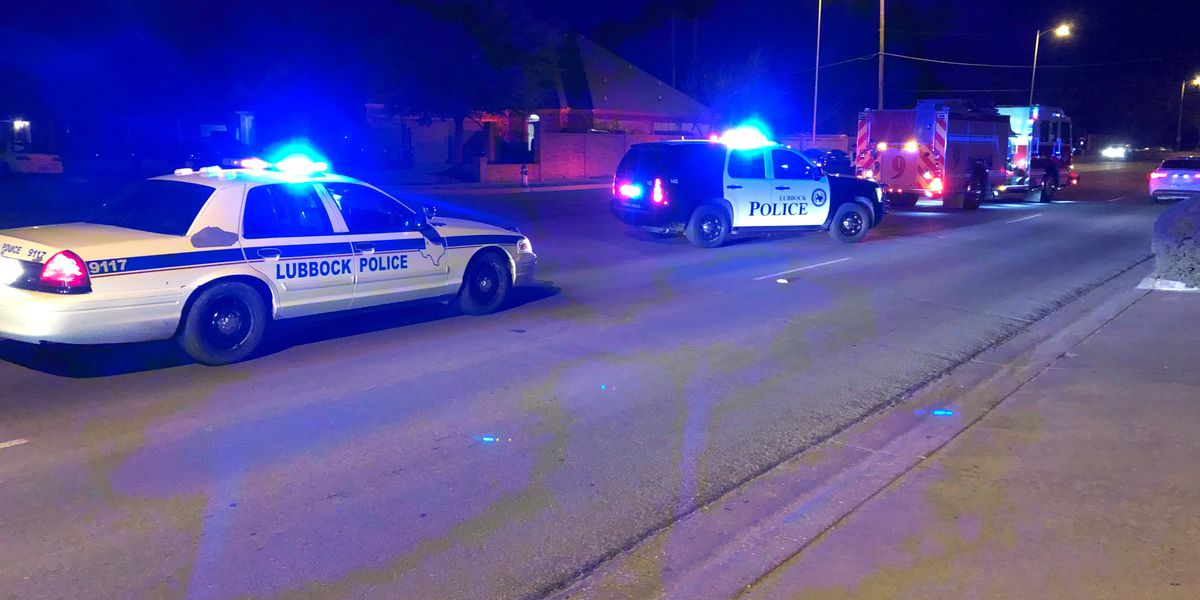 Pedestrian seriously injured, struck by vehicle at 27th & Slide