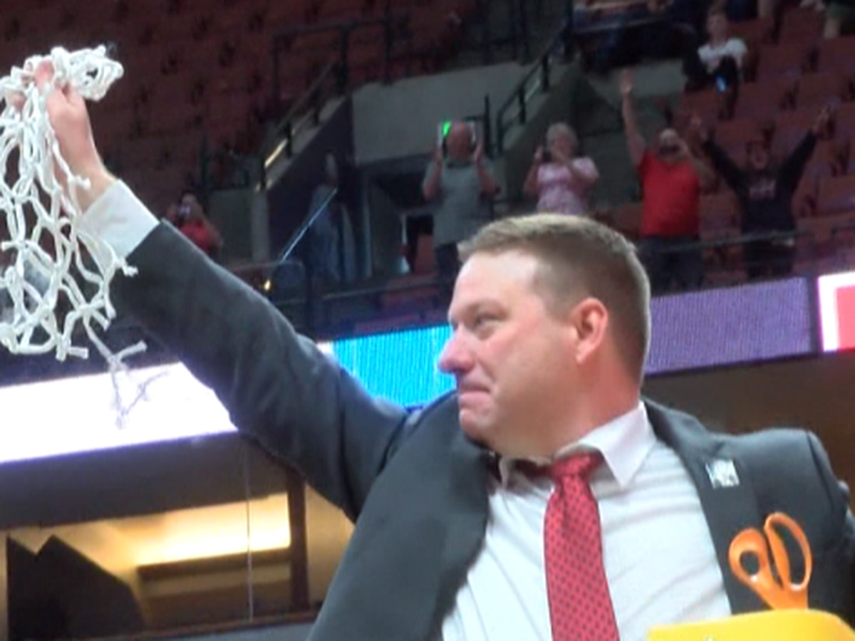 Head Coach Chris Beard's salary after successful season