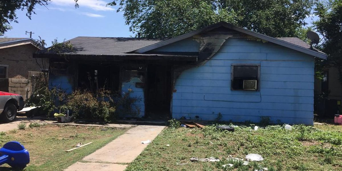 One dead after lightning starts house fire; two houses affected