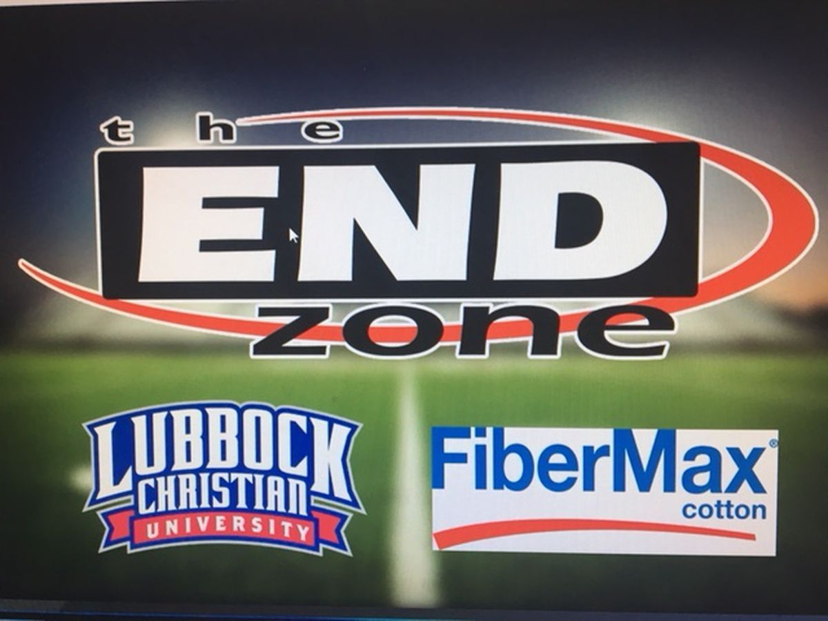End Zone playoff pairings for area teams