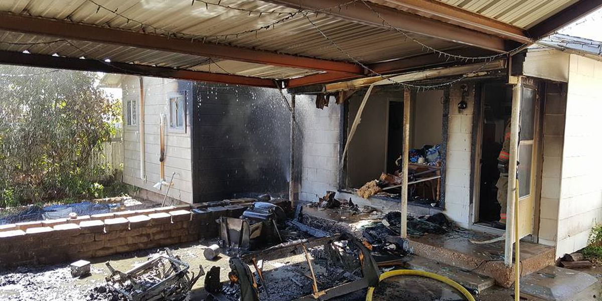 Levelland Fire Marshal investigating Friday fire