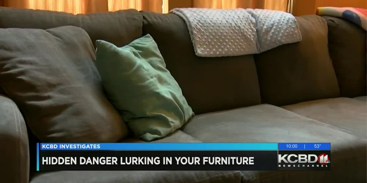 Dangerous chemicals could be lurking in your home