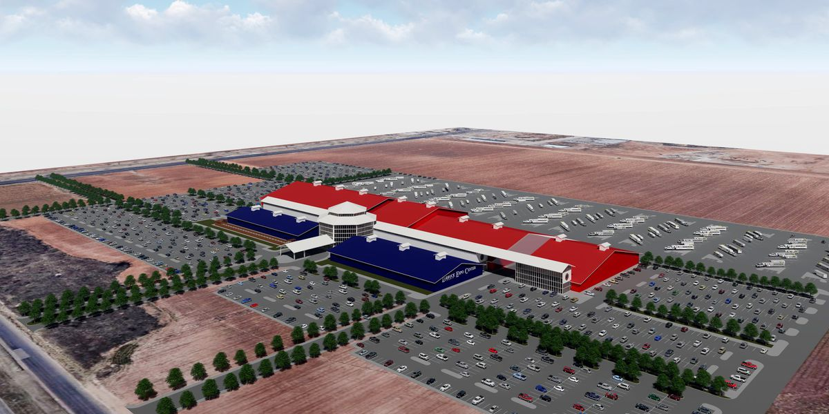 Voters choose to increase hotel/motel occupancy & rental car tax for Lubbock County Expo Center