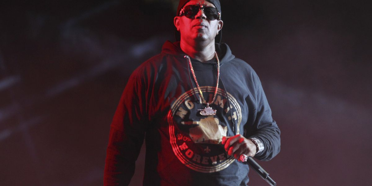 Master P launches ramen noodle brand 'Rap Noodles'