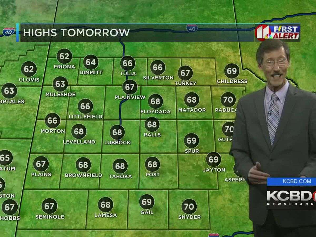 Rain likely to return later this week