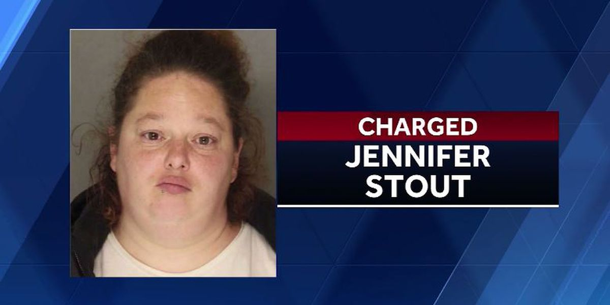 Woman arrested for allegedly starving children after their mother left them in her care