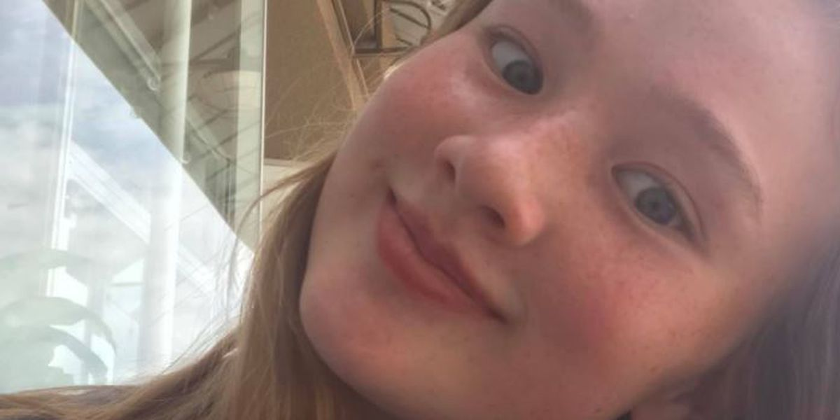 Family: Missing 14-year-old found