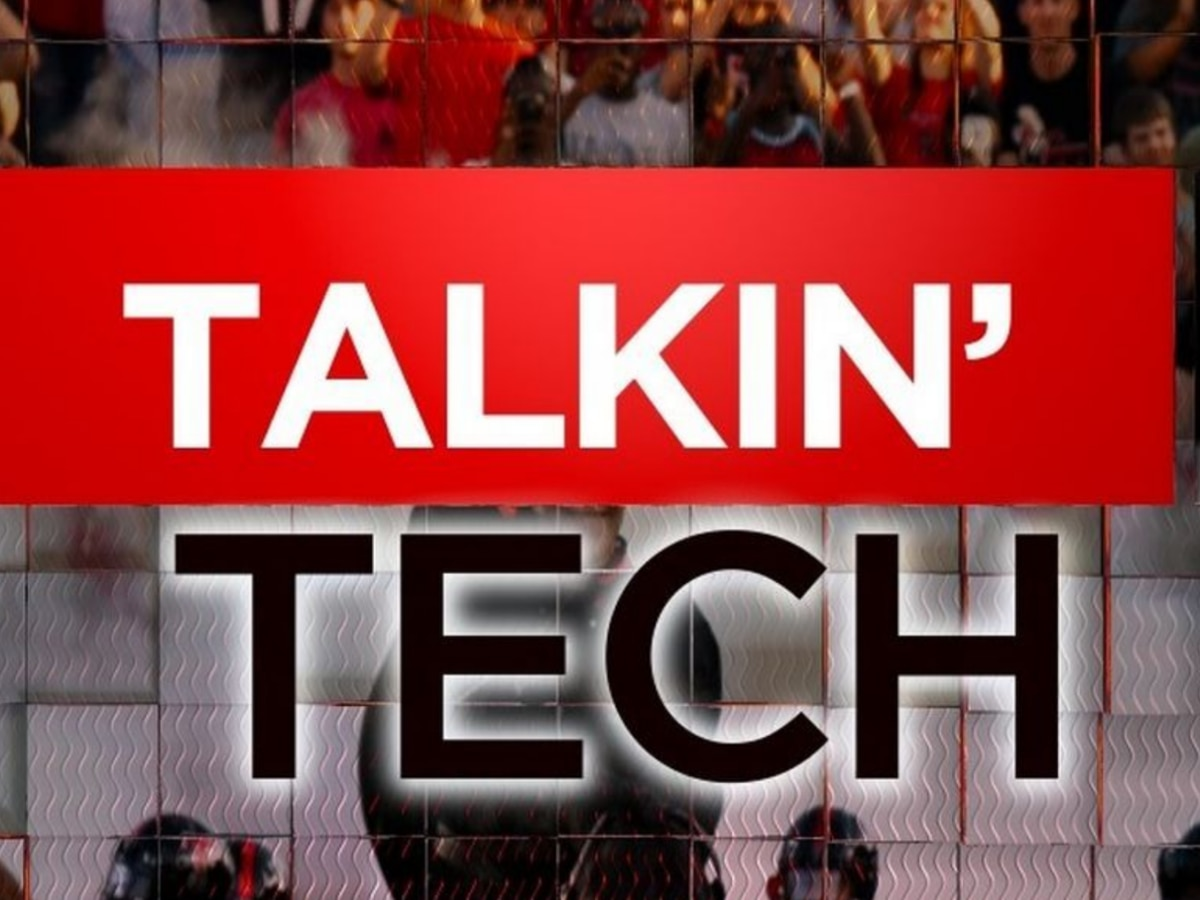 Talkin' Tech: Red Raiders ready to take Manhattan