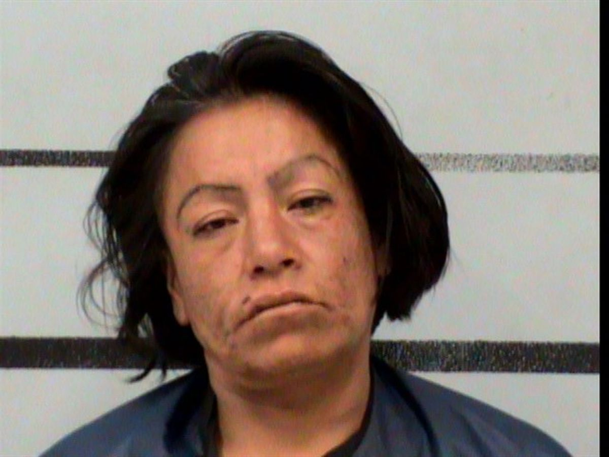 Lubbock woman indicted for attacking ex-boyfriend with hatchet