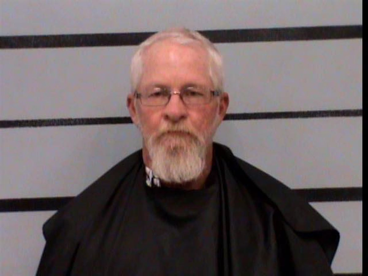 Lubbock man indicted, charged in 2006 murder after turning himself in to police