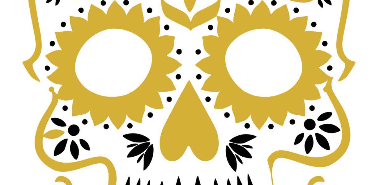 TTU celebrates Dia de los Muertos Friday, Nov. 2
