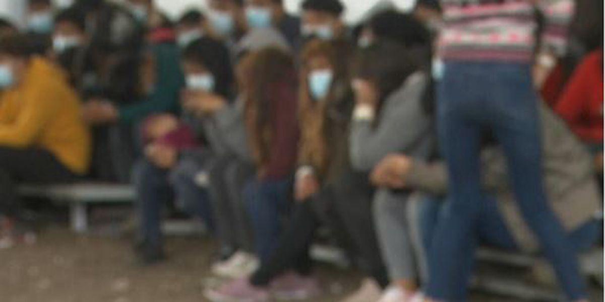 Cornyn announces bipartisan border reform bill