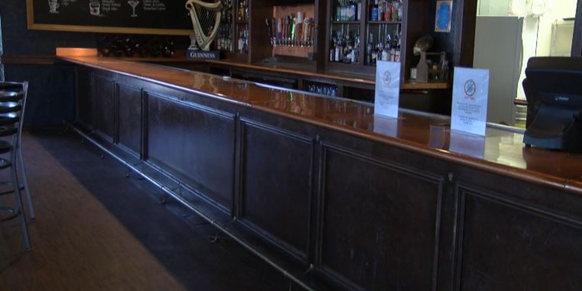 Lubbock bars reopening as restaurants under TABC rules