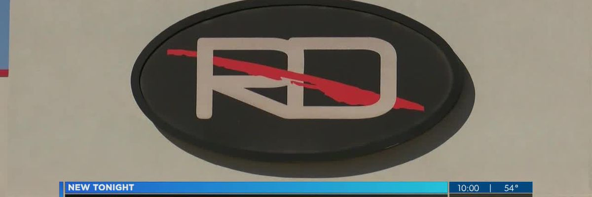 Bart Reagor indicted, charged with bank fraud