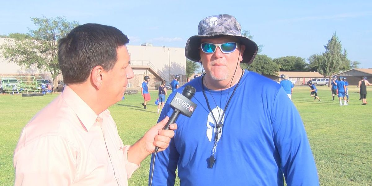 Pigskin Preview: Lubbock Titans