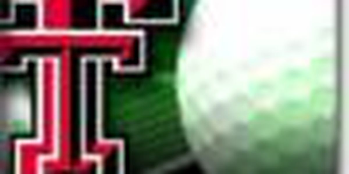No. 13 Red Raiders take two top-10 finishes at Tavistock