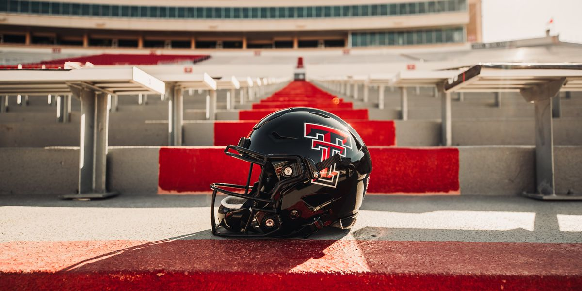 Red Raiders get homecoming win over West Virginia
