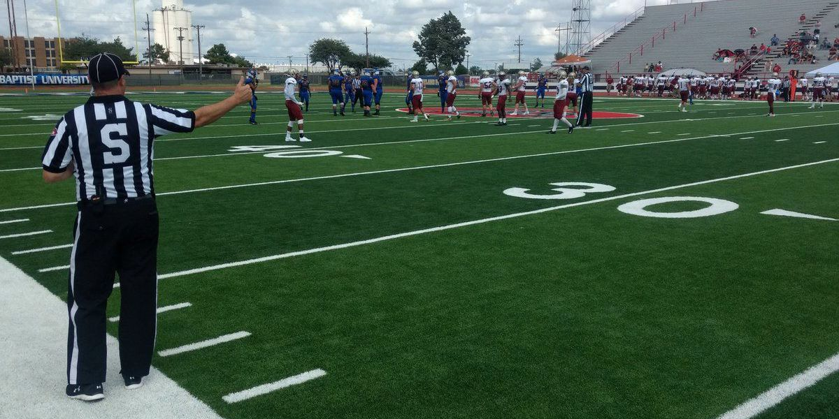 Pioneers debut with 24-14 win over Austin College