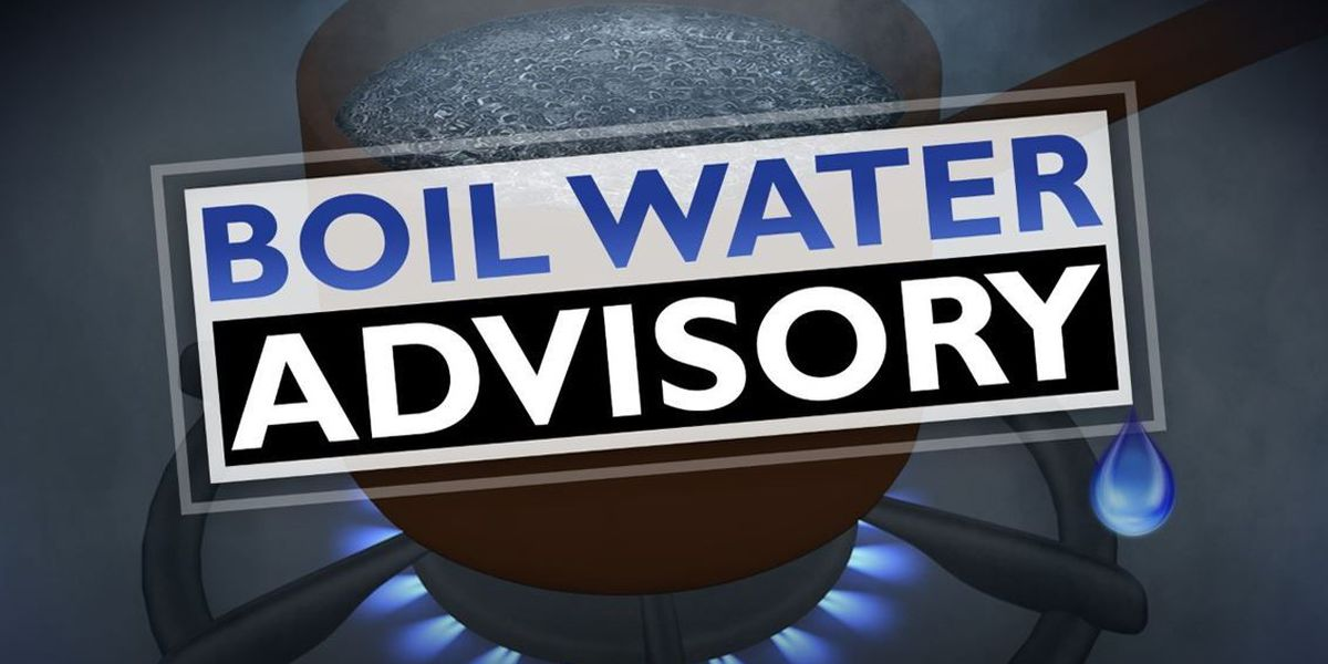 Boil water notice continues in Wilson