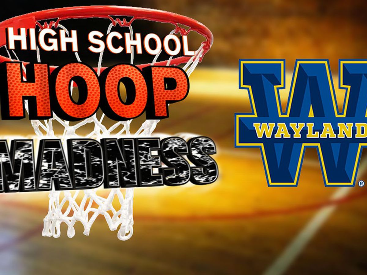 Hoop Madness Playoff Scores for Monday, March 1