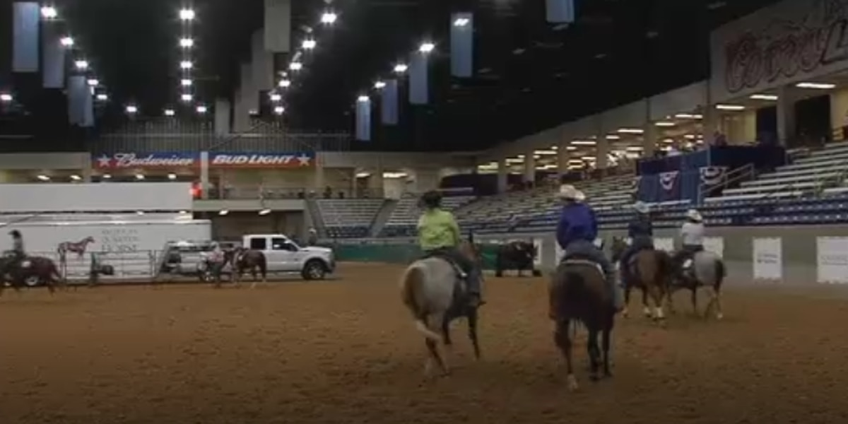 AQHA explores moving HQ to Forth Worth