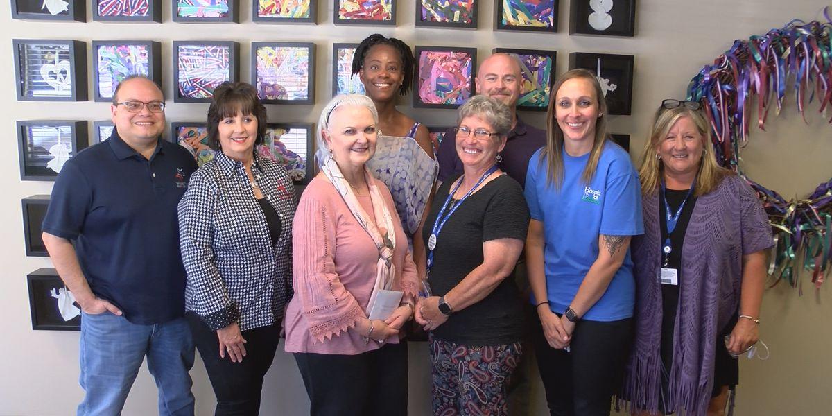 Pay It Forward: Hospice of Lubbock's 'We Honor Veterans' program
