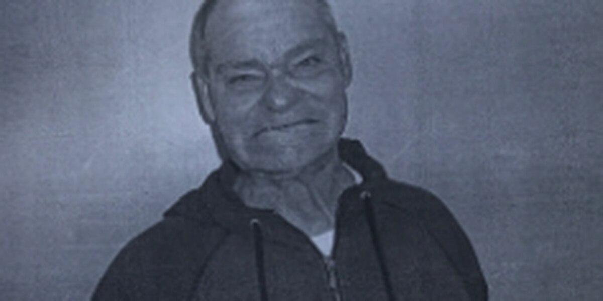 Missing elderly man found by police
