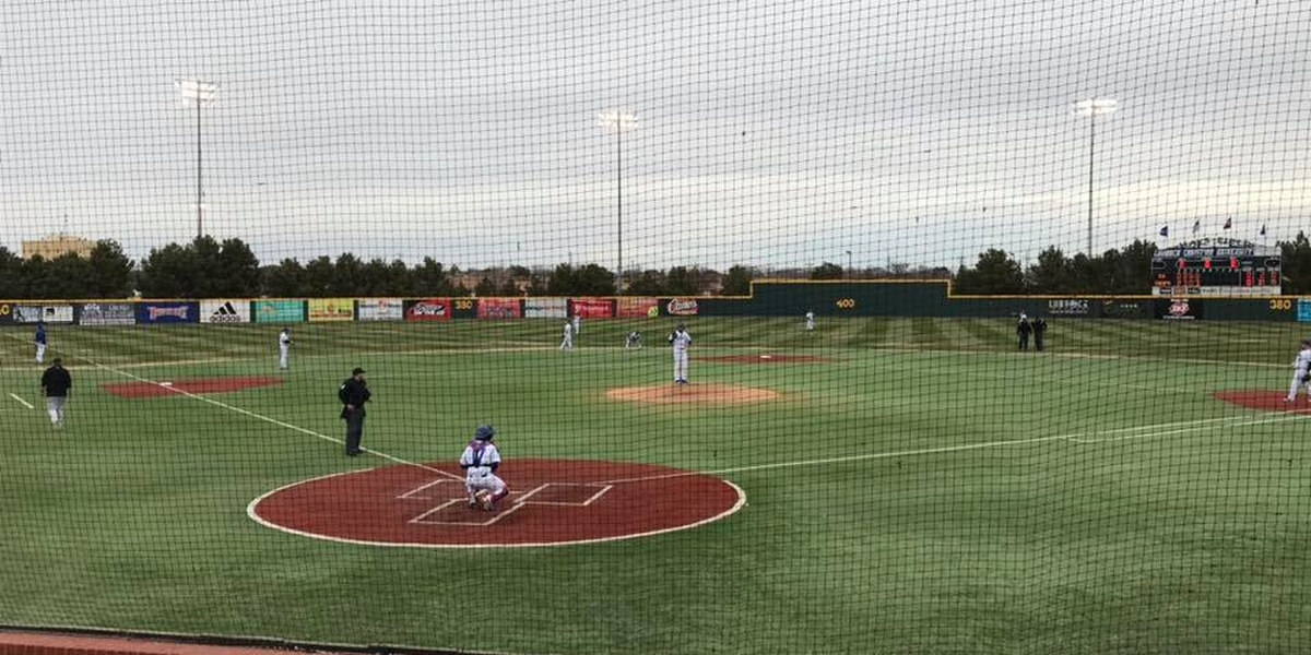 LCU baseball earns No. 3 spot in NCAA Division II Tournament