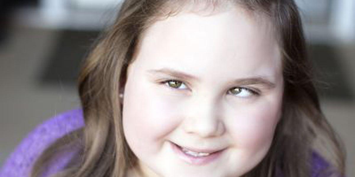 CMN Miracle Kid: Taylor Cunningham