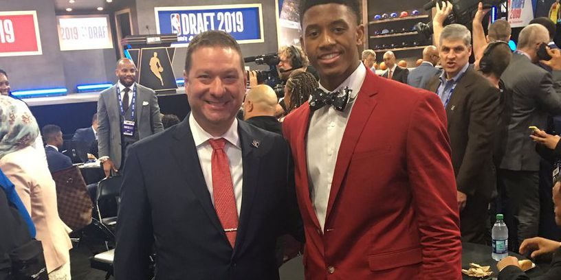 Why is Culver headed to Minnesota after being drafted by the Suns?