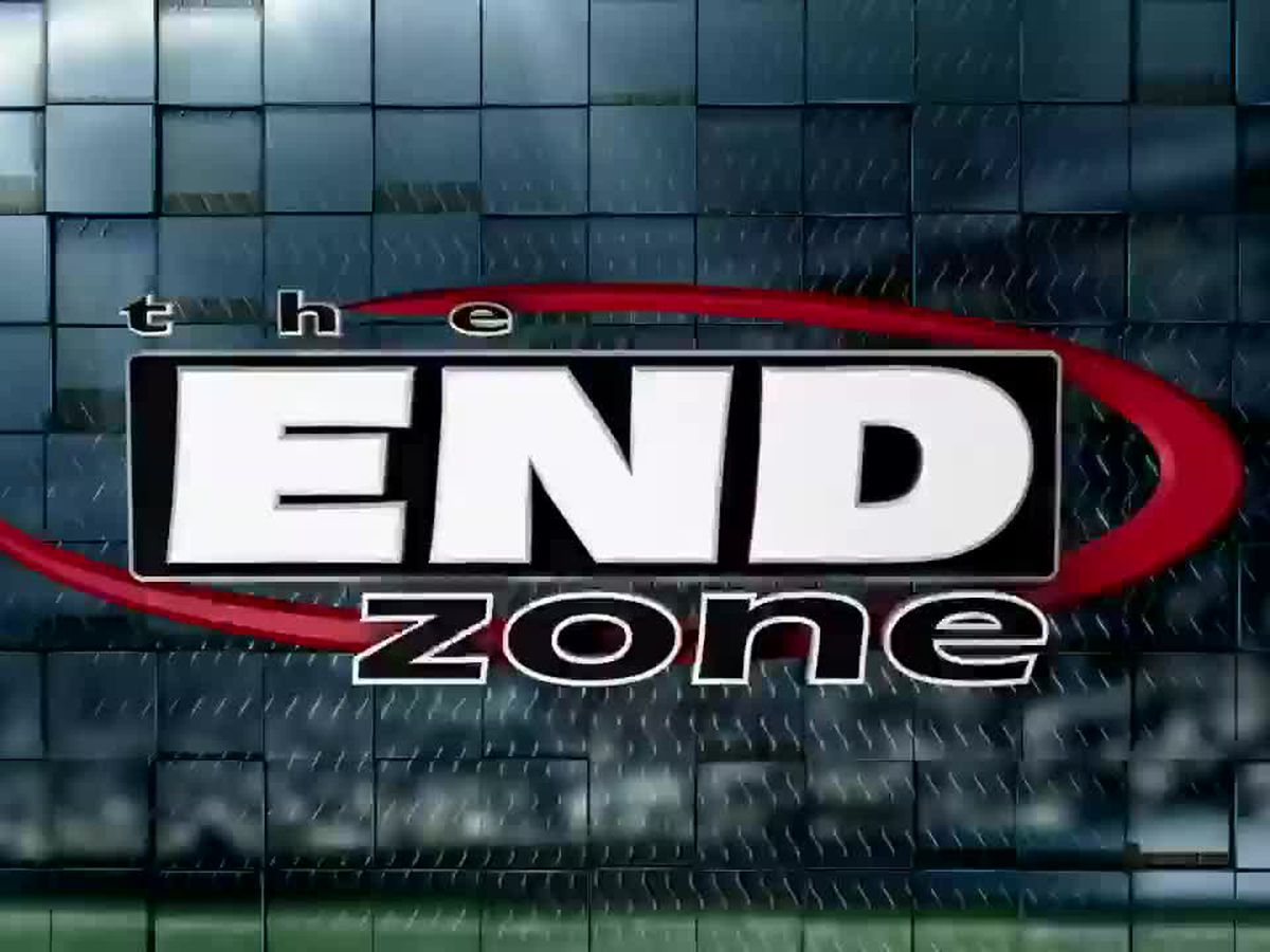 End Zone Scores for Thursday, Oct. 17