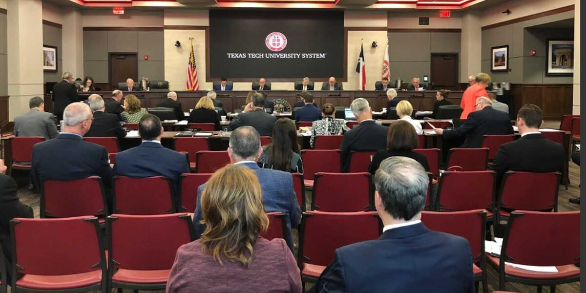 Tech regents to vote on numerous constructions projects, proposed vet school concept Friday