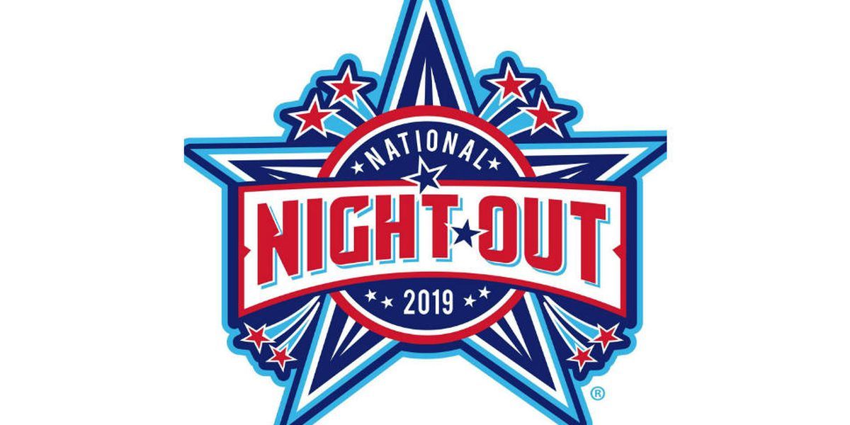 Neighborhood associations hosting National Night Out in Lubbock Tuesday, Aug. 6
