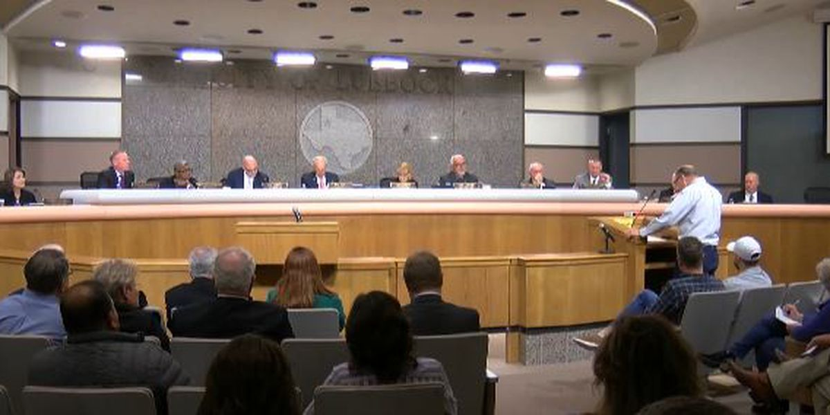 City Council approves zoning compromise in second reading for Expo Center location