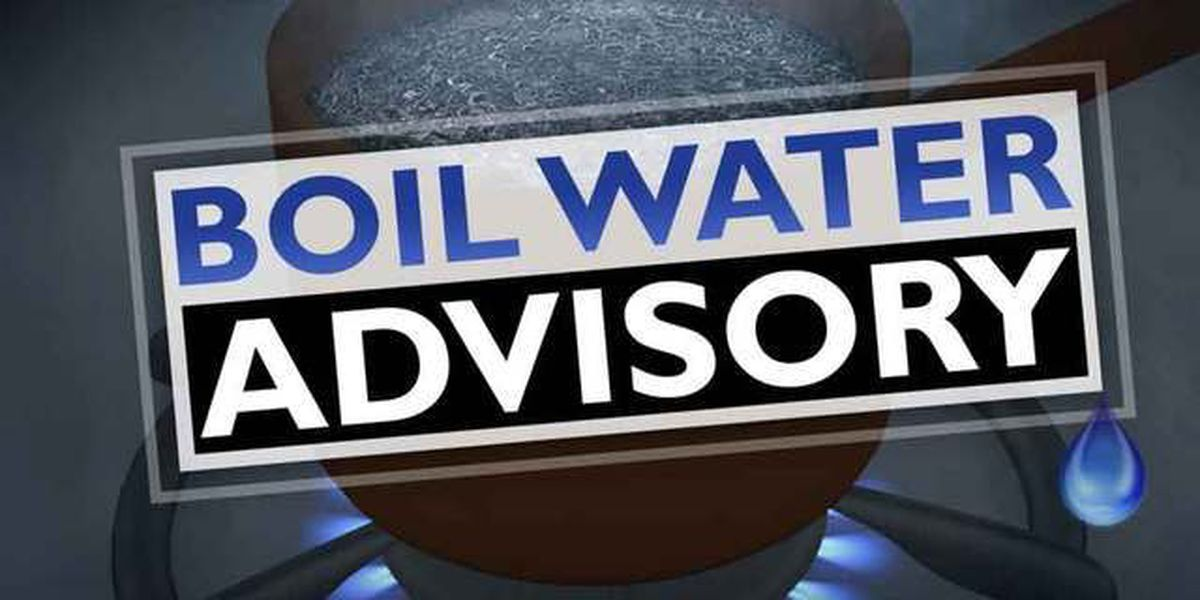 Boil water notice issued for City of Ralls