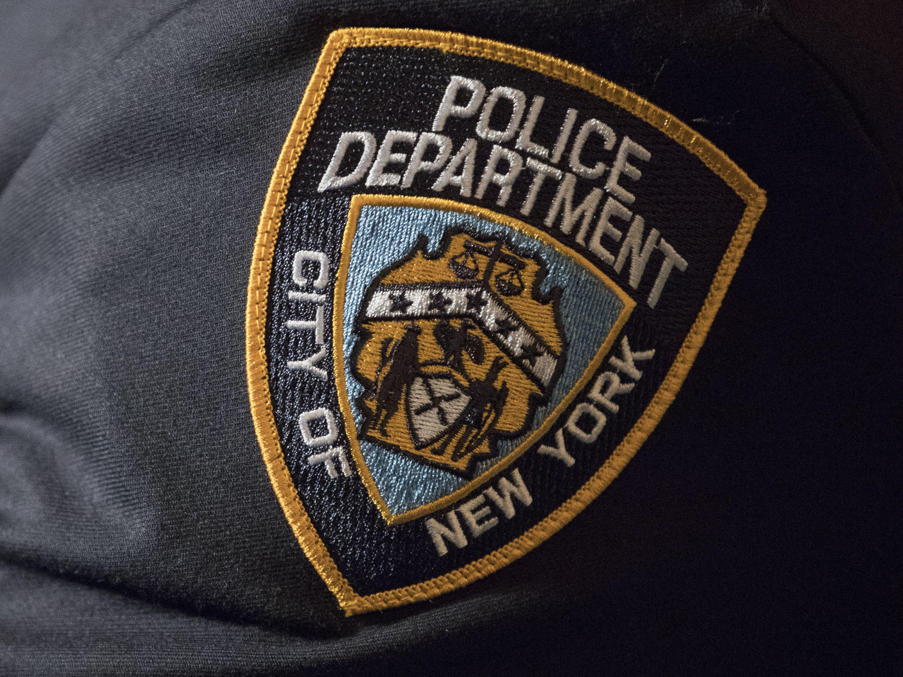 NYPD kept database of juveniles' fingerprints, violating law