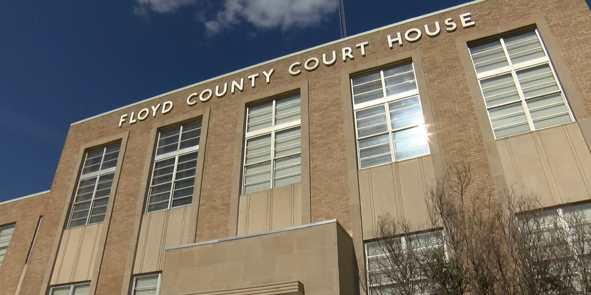 Floyd Co. Judge discusses Governor's Broadband Development Council's first report as pandemic highlights issues