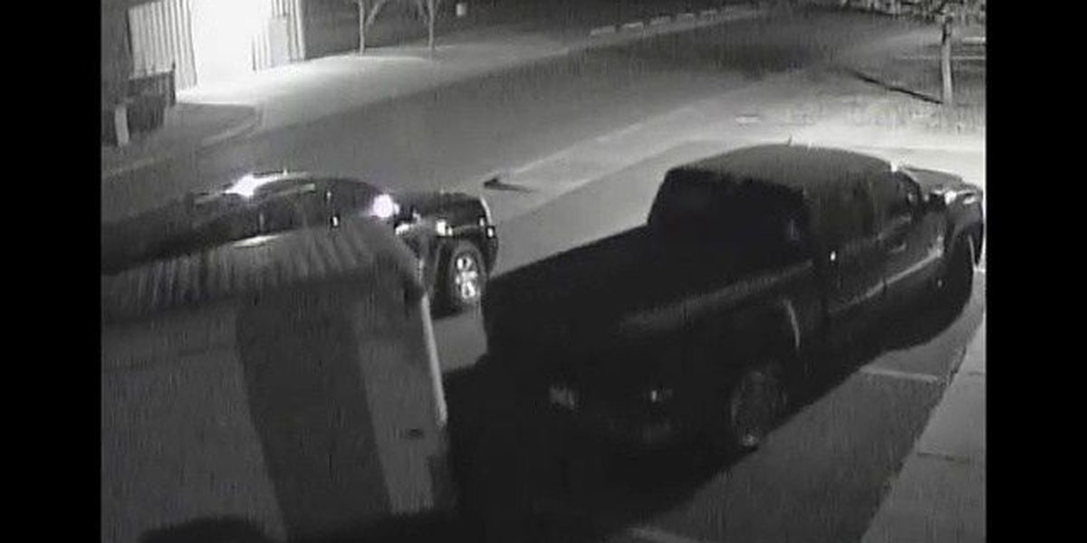 LPD working to recover trailer stolen from Our Lady of Guadalupe Church