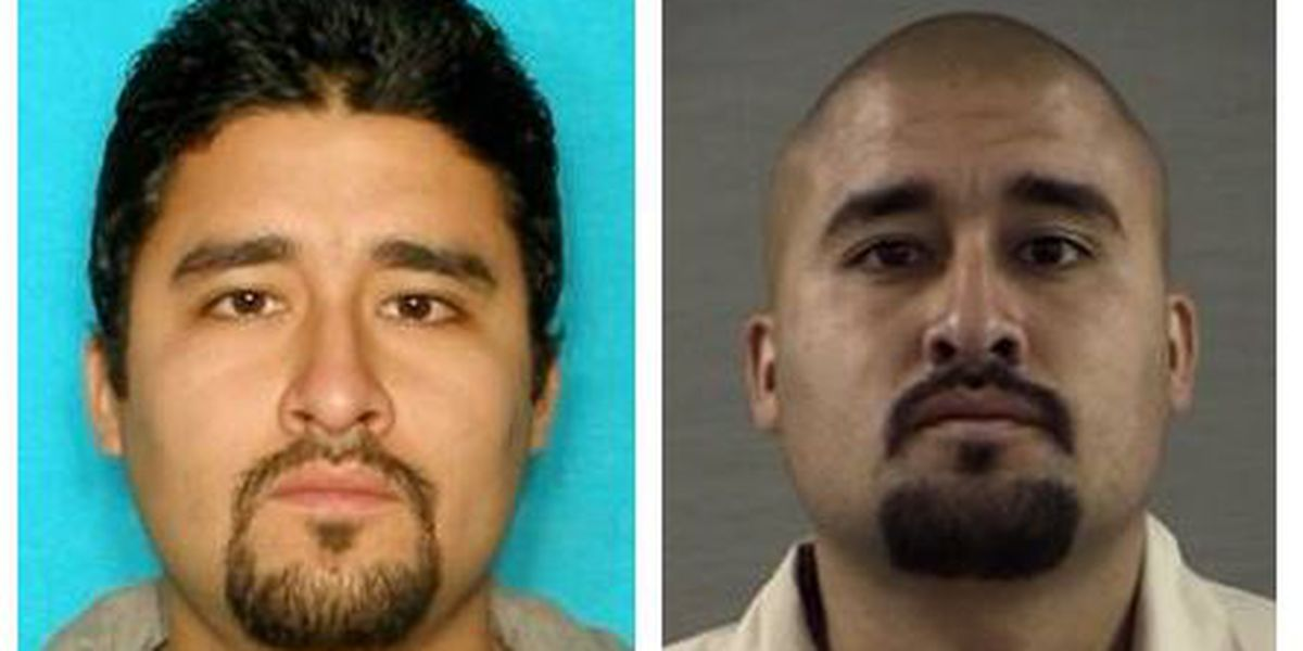 Texas DPS increases reward to $10,000 for September's Featured Fugitive