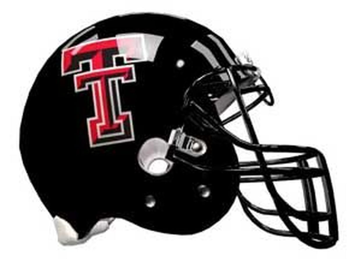 4 Red Raiders suspended from football team