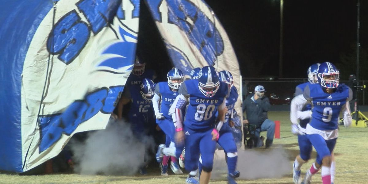End Zone Team of the Week: Smyer Bobcats