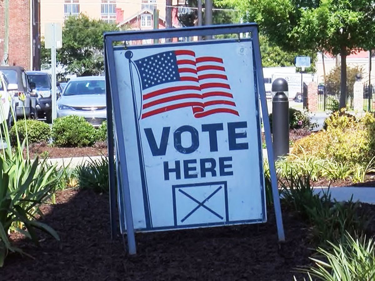 Voters have through Oct. 7 to register, make changes to vote
