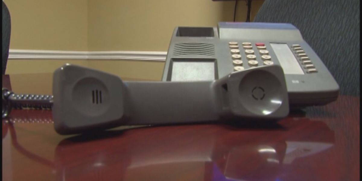 911, phone lines restored for Levelland Police Department