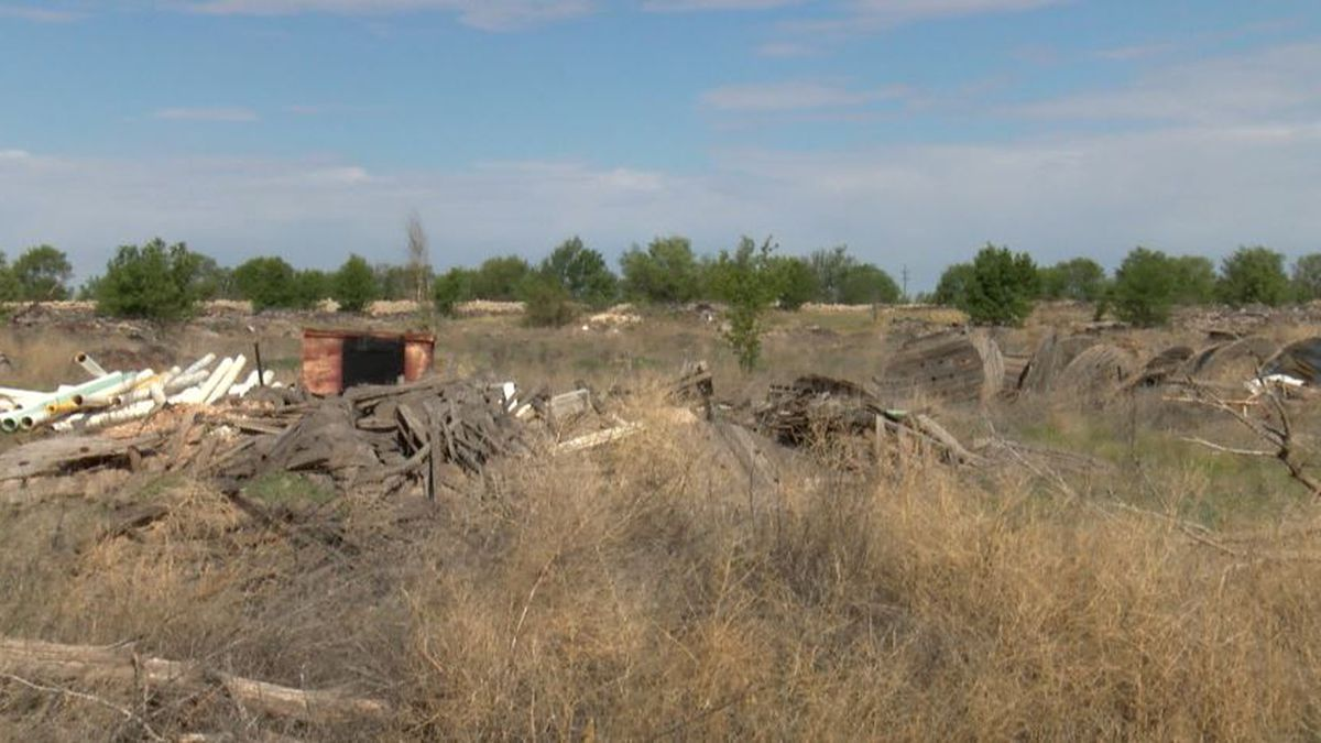 Lubbock appeals to state to fund cleanup of abandoned recycling facility