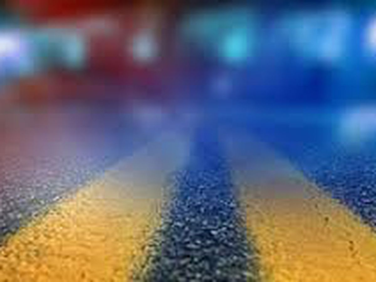 One killed, two injured in crash on US 62 Saturday night